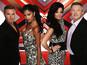 'X Factor' single to avoid Xmas battle