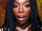 Brandy unveils new song 'Wildest Dreams'