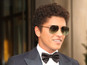 Bruno Mars: 'Music execs told me I suck'