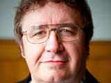 Mark Benton as Daniel &#39;Chalky&#39; Chalk in Waterloo Road