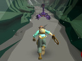 'Pitfall!' screenshot