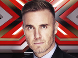 The X Factor 2012: Gary Barlow