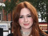 Karen Gillan, style moments, Doctor Who