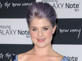 Kelly Osbourne The launch of the Samsung Galaxy Note 10.2 - Arrivals New York City, USA