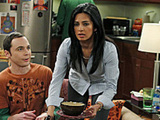 Aarti Mann in 'The Big Bang Theory'