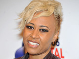 Emeli Sande Jingle Bell Ball held at the O2 Arena - Day 2. London, England - 04.12.11 Mandatory Credit: Daniel Deme/WENN.com