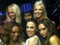"Comedian and Spice Girls star reportedly ""getting very serious"" about each other."