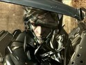 Metal Gear Rising's latest video shows off the Pole Arm, Tactical Sai and more.