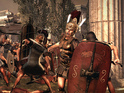 Total War: Rome 2's debut gameplay trailer shows the Siege of Carthage.