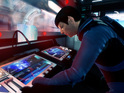 The Star Trek video game will feature the vocal talents of the entire Enterprise.