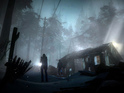 Supermassive Games will develop the horror title exclusively for PlayStation 3.