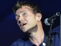 Damon Albarn says the band will work on new material for an album.