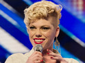 Ofcom rejects Pink tribute act's complaint that her audition was sabotaged.