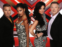 The judges select their 12 finalists for this year's X Factor live shows.