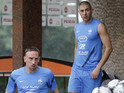 Franck Ribéry and Karim Benzema alleged to have solicited underage prostitute.