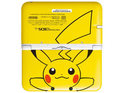 Nintendo is to release a yellow edition of the console bearing a Pikachu design.