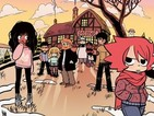 Scott Pilgrim creator Bryan Lee O'Malley's Seconds gets new date