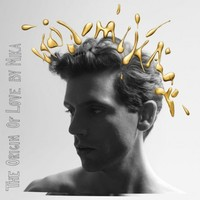 Mika 'The Origin Of Love' album artwork.