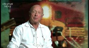 Tony Scott on 'Nemesis' in 2010