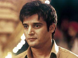 Jimmy Shergill in 'Lage Raho Munna Bhai'