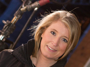 Hollyoaks producer Emma Smithwick