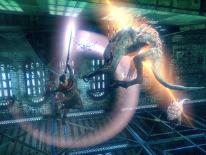 'DmC: Devil May Cry' screenshot