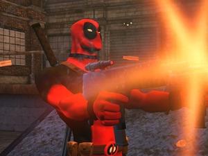 Marvel Heroes: Deadpool