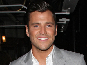 Mark Wright, at the launch celebration of the new clothing line 'Lipstick Boutique' by Jessica Wright, at Soho Sanctum Hotel London, England - 21.08.12 Mandatory Credit: Spiller/WENN.com