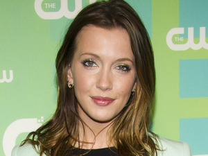 Katie Cassidy 