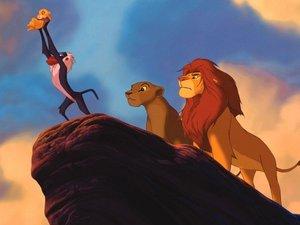 Lion King (1994)
