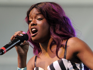 Reading/Leeds Festival 2012 acts: Azealia Banks