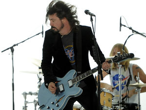 Reading/Leeds Festival 2012 acts: Foo Fighters