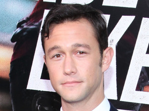 Joseph Gordon-Levitt World Premiere of Columbia Pictures 'Premium Rush' at Regal Union Square New York New York City