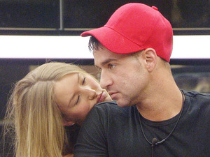 Day 9: Danica and Mike 'The Situation' discuss 'their relationship'