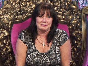 Coleen finds Cheryl's departure hard to deal with.
