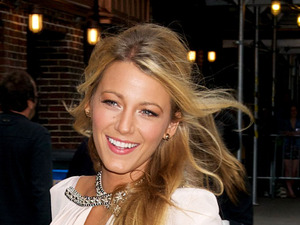 Miss mode: blake lively
