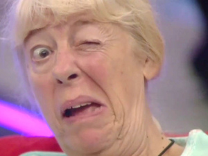 Julie Goodyear, Celebrity Big Brother