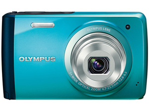 Olympus VH 410 camera