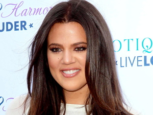 Khloe Kardashian Khloe Kardashian Odom attends the Hpnotiq Harmonie  launch party held at  Mr. C Beverly Hills Los Angeles, California - 02.08.12 Mandatory Credit: WENN.com/FayesVision