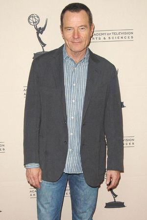 Bryan Cranston, Emmy reception