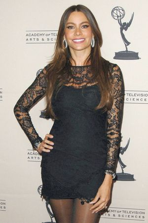 Sofia Vergara, Academy Of Television Arts and Sciences&#39; performers Peer Group Reception