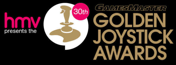 Golden Joystick Awards 2012