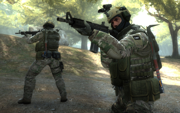 Gaming Review: Counter-Strike: Global Offensive