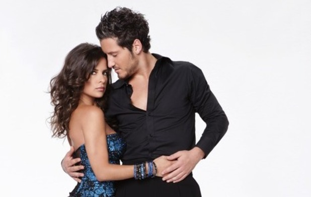 Dancing With The Stars: All-Stars pairs: Kelly Monaco & Valentin Chmerkovskiy