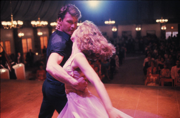 Dirty Dancing show