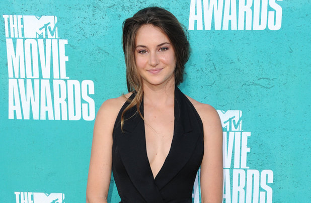 Shailene Woodley 