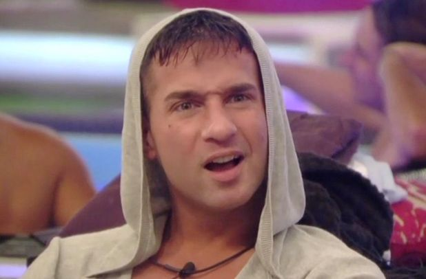 Mike The Situation, Celebrity Big Brother