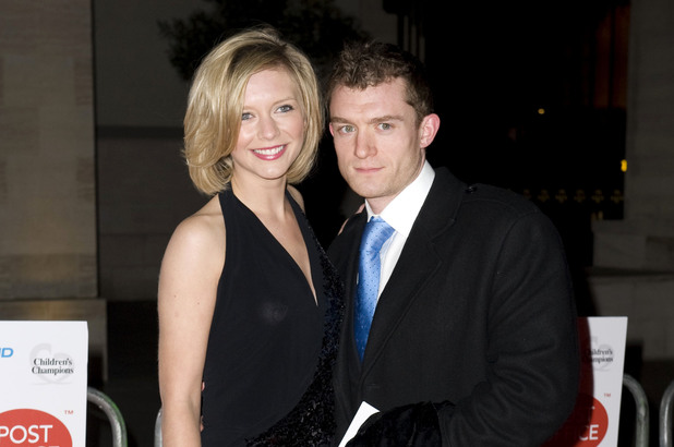 Countdown's Rachel Riley 'splits from husband after 16 months'