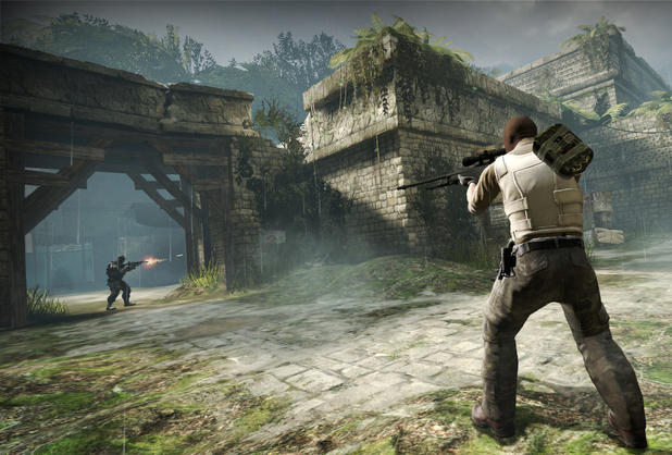 'Counter-Strike: Global Offensive' screenshot