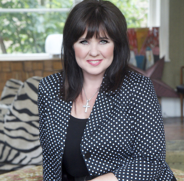 Coleen Nolan